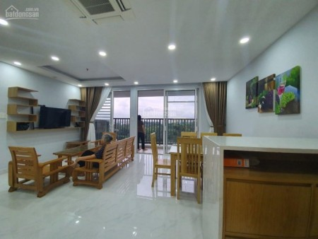 Cho thuê căn hộ Park View Phú Nhuận, dt 88m2, 2 PN, giá 23 triệu/tháng, LHCC, 88m2, 2 phòng ngủ, 2 toilet