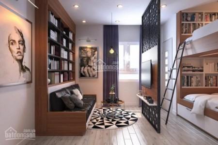 Cần cho thuê căn hộ Officetel Orchard rộng 32m2, tầng thấp, giá 11 triệu/tháng, 34m2, 1 phòng ngủ, 1 toilet