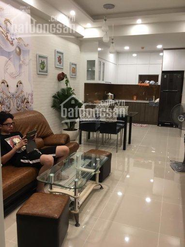Căn hộ tầng cao cc Golden Mansion rộng 85m2, 2 PN, giá 18 triệu/tháng, 85m2, 2 phòng ngủ, 2 toilet