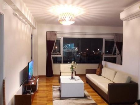 The Bridgeview Quận 7 cho thuê căn hộ rộng 82m2, giá 12 triệu/tháng, 2 PN, 82m2, 2 phòng ngủ, 2 toilet