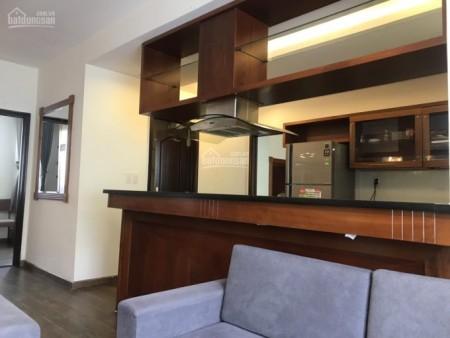 Trống căn hộ tầng cao khu Phú Mỹ Hưng Quận 7, dt 256m2, 3 PN, có sân vườn, giá 40 triệu/tháng, 265m2, 3 phòng ngủ, 3 toilet