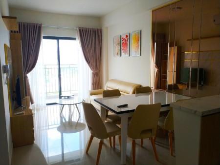 Căn 2 phòng ngủ ở The sun avenue Quận 2, 14 triêu/tháng, nội thất nhiều, đầy đủ_0906870896, 76m2, 2 phòng ngủ, 2 toilet