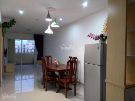 Tân Hương Tower cho thuê căn hộ rộng 80m2, 2 PN, giá 8.5 triệu/tháng, LHCC, 80m2, 2 phòng ngủ, 2 toilet