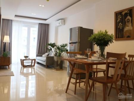 Oriental Âu Cơ cần cho thuê căn hộ rộng 83m2, 2 PN, có sẵn đồ dùng, giá 11 triệu/tháng, 83m2, 2 phòng ngủ, 2 toilet