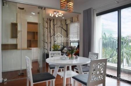 Chủ cần cho thuê căn hộ Masteri Quận 2 rộng 54m2, 1 PN, tầng cao, có ban công, giá 13 triệu/tháng, 54m2, 1 phòng ngủ, 1 toilet