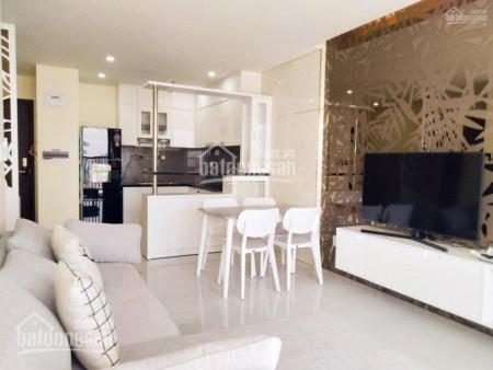Cho thuê căn hộ rộng 83m2, 2 PN, tầng cao cc Saigon Mia, giá 13 triệu/tháng, 83m2, 2 phòng ngủ, 2 toilet