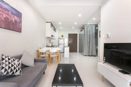 Chưa sử dụng cần cho thuê căn hộ rộng 57m2, giá 15 triệu/tháng. CC The Botanica, 57m2, 2 phòng ngủ, 1 toilet
