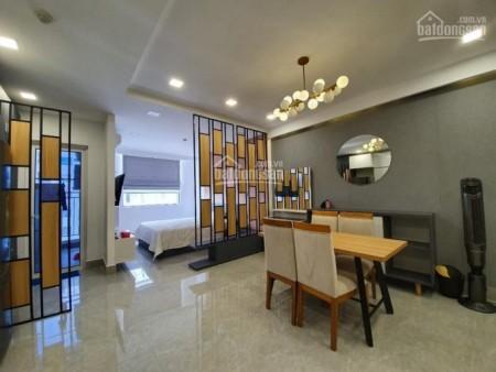 Chủ cho thuê căn hộ 104 Phổ Quang, Tân Bình, dt 53m2, tầng trung 1 PN, giá 13 triệu/tháng, 53m2, 1 phòng ngủ, 1 toilet