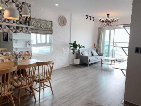 Carillon Hoàng Hoa Thám cần cho thuê căn hộ rộng 87m2, 3 PN, giá 13 triệu/tháng, 87m2, 2 phòng ngủ, 2 toilet