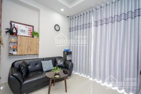 Căn hô Richstar cho thuê căn hộ rộng 58m2, 2 PN, đủ tiện nghi, giá 10 triệu/tháng, 58m2, 2 phòng ngủ, 1 toilet