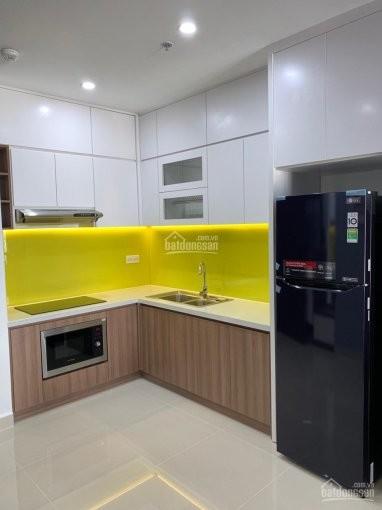 Cho thuê căn hộ rộng 65m2, 2 PN, căn góc cc Richstar, giá 11 triệu/tháng, LHCC, 65m2, 2 phòng ngủ, 2 toilet