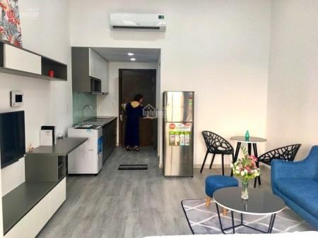 Officetel Garden Gate cần cho thuê dt 36m2, giá 12 triệu/tháng, đủ nội thất, 36m2, 1 phòng ngủ, 1 toilet