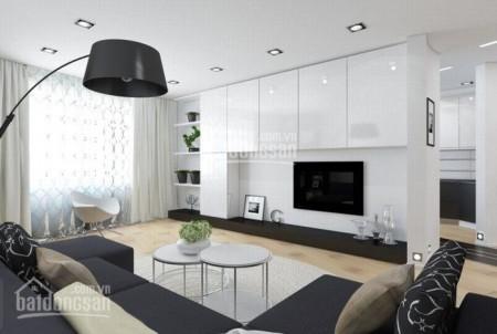 Trống căn hộ rộng 100m2, chính chủ cho thuê giá 23 triệu/tháng, tầng cao cc Garden Gate, 100m2, 3 phòng ngủ, 2 toilet