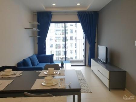 M-One Nam Sài Gòn cho thuê căn hộ rộng 62m2, full nội thất, giá 13 triệu/tháng, LHCC, 62m2, 2 phòng ngủ, 2 toilet