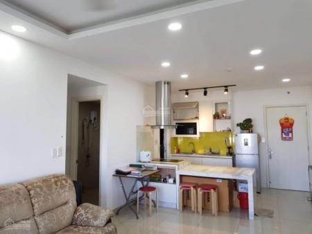 Cần cho thuê căn hộ rộng 73m2, cc Citi Home đủ tiện nghi, giá 7.5 triệu/tháng, 73m2, 2 phòng ngủ, 2 toilet