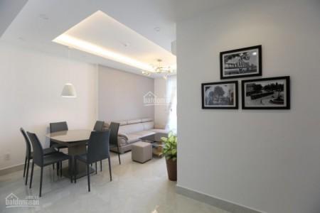 Kingston Phú Nhuận cho thuê căn hộ rộng 81m2, có đủ nội thất, giá 18 triệu/tháng, 81m2, 2 phòng ngủ, 2 toilet