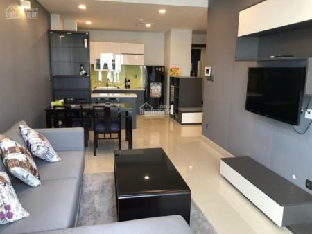Cần cho thuê căn hộ số 8 Hoàng Minh Giám, Phú Nhuận, dt 85m2, giá 20 triệu/tháng, 85m2, 2 phòng ngủ, 2 toilet