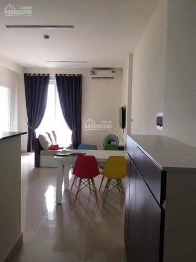 Park Residence cần cho thuê căn hộ rộng 62m2, 2 PN, giá 10 triệu/tháng, 62m2, 2 phòng ngủ, 2 toilet