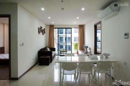 Topaz Home cho thuê căn hộ 69m2, 3 PN, đủ đồ dùng, giá 6.5 triệu/tháng, 69m2, 3 phòng ngủ, 2 toilet