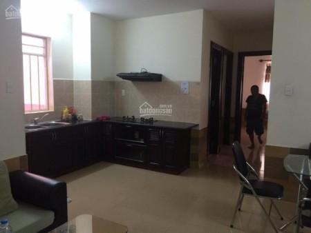 Cho thuê căn hộ Him Lam 6A rộng 70m2, đầy đủ nội thất, giá 9 triệu/tháng, 35m2, 1 phòng ngủ, 1 toilet