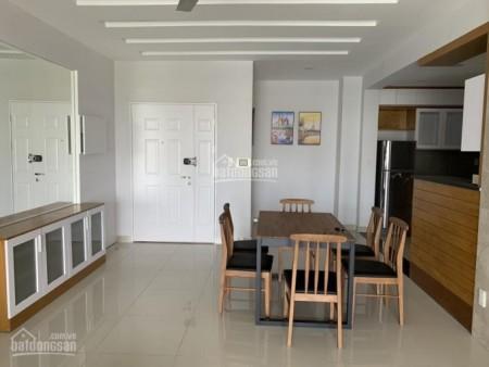 Riverside Residence cho thuê căn hộ rộng 165m2, 3 PN, giá 29 triệu/tháng, có thương lượng, 165m2, 3 phòng ngủ, 3 toilet
