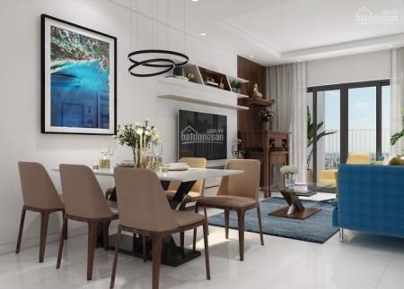 Lotus Garden cho thuê căn hộ rộng 75m2, giá 8.5 triệu/tháng, đủ nội thất, 75m2, 2 phòng ngủ, 2 toilet