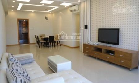 Trống căn hộ rộng 85m2, 2 PN, đủ nội thất, tầng cao cc Saigon Pearl, giá 18 triệu/tháng, 85m2, 2 phòng ngủ, 2 toilet