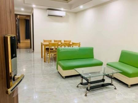 Tầng 20 cc Homyland 3 cần cho thuê căn hộ giá 10 triệu/tháng, dt 81m2, 2 PN, 81m2, 2 phòng ngủ, 2 toilet