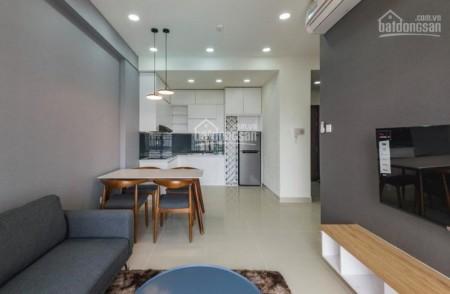 Masteri M-One Gò Vấp cần cho thuê căn hộ rộng 70m2, 2 PN, giá 17 triệu/tháng, 70m2, 2 phòng ngủ, 2 toilet