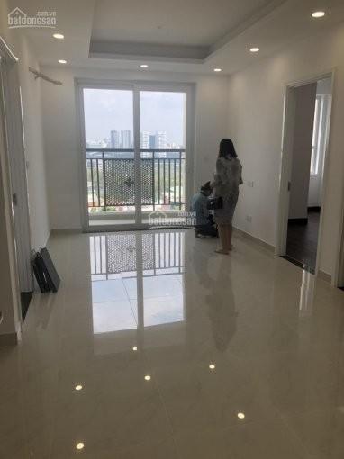 Mới nhận bàn giao cần cho thuê căn hộ rộng 78m2, 3 PN, có nội thất, giá 14 triệu/tháng, cc Saigon Mia, 78m2, 3 phòng ngủ, 2 toilet