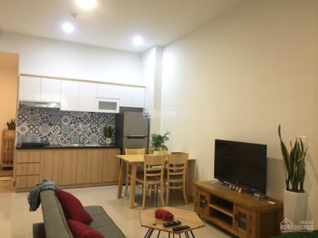 La Pointe Quận 10 cần cho thuê căn hộ Officetel rộng 35m2, 1 PN, giá 11 triệu/tháng, 35m2, 1 phòng ngủ, 1 toilet