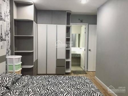 City Gate Quận 8 cho thuê căn hộ 3 PN, dt 92m2, đủ đồ dùng, giá 10 triệu/tháng, LHCC, 92m2, 3 phòng ngủ, 2 toilet