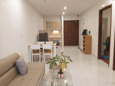 Trống căn hộ trộng 70m2, 2 PN, có ban công, cc D-Vela, cho thuê giá 11 triệu/tháng, 70m2, 2 phòng ngủ, 2 toilet