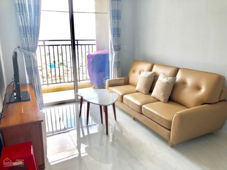 Richstar cần cho thuê căn hộ tầng trung 2 PN, dt 53m2, đủ đồ dùng, giá 11.5 triệu/tháng, 53m2, 2 phòng ngủ, 1 toilet