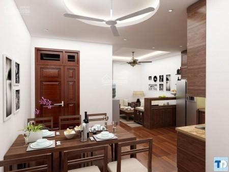 Cho thuê căn hộ mt 869 Âu Cơ, Quận Tân Phú, dt 72m2, 2 PN, 2 WC, giá 9 triệu/tháng, 72m2, 2 phòng ngủ, 2 toilet