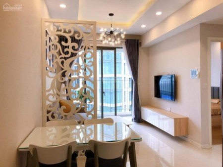 Trống căn hộ block B, tầng cao rộng 72m2, 2 PN, đủ tiện nghi, giá 18 triệu/tháng, Masteri An Phú, 72m2, 2 phòng ngủ, 2 toilet
