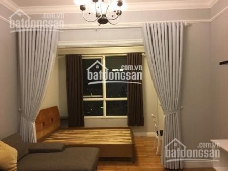 Cho thuê căn hộ bàn giao ngay dt 38m2, 1 PN, cc The Manor, giá 9 triệu/tháng, 38m2, 1 phòng ngủ, 1 toilet