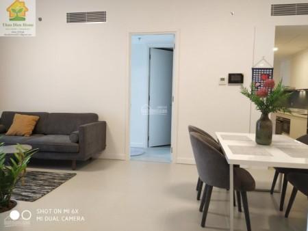 Gateway Thảo Điền cho thuê căn hộ rộng 99m2, 2 PN, đủ đồ, giá 32.65 triệu/tháng, 99m2, 2 phòng ngủ, 2 toilet
