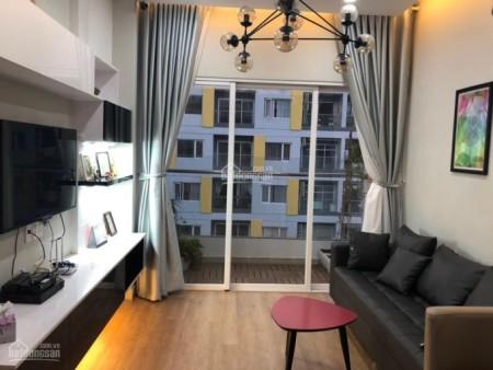 Charmington La Pointe cho thuê căn góc rộng 71m2, giá 18 triệu/tháng, đủ đồ, 71m2, 2 phòng ngủ, 2 toilet