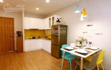 Chủ cho thuê căn hộ rộng 50m2, 1 PN, giá 6 triệu/tháng. CC Sài Gòn Homes, 50m2, 1 phòng ngủ, 1 toilet