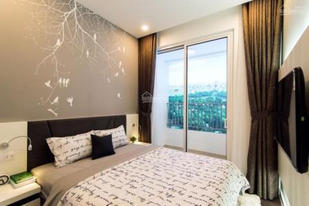 Golden Mansion có căn hộ cần cho thuê dt 88m2, 2 PN, giá 18 triệu/tháng, 88m2, 2 phòng ngủ, 2 toilet