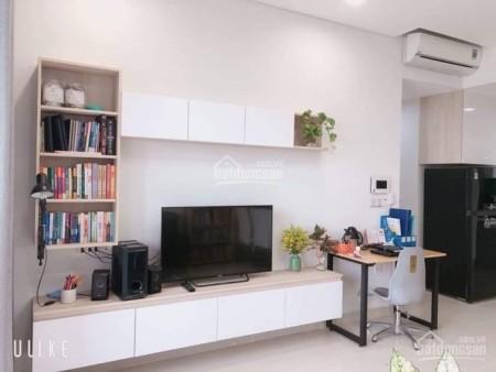 Chủ cần cho thuê căn hộ rộng 88m2, giá 17 triệu/tháng, tầng trung, cc Rivera Park Sài Gòn, 88m2, 2 phòng ngủ, 2 toilet