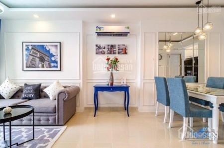 Cho thuê căn hộ rộng 51m2, 1 PN, có ban công, cc Moonlight Boulevard, giá 8 triệu/tháng, 51m2, 1 phòng ngủ, 1 toilet
