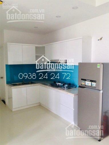 Trống căn hộ A11 tầng 18 cc Boulevard Bình Tân, hướng ĐN, giá 9 triệu/tháng, LHCC, 56m2, 2 phòng ngủ, 1 toilet