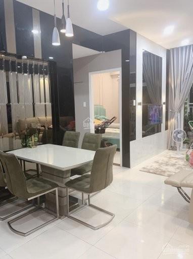 Mình cần cho thuê căn hộ rộng 80m2, cao ốc Sông Đà Tower, 2 PN, giá 16 triệu/tháng, 80m2, 2 phòng ngủ, 2 toilet