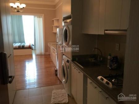The Manor cho thuê căn hộ rộng 38m2, 1 PN, tiện nghi đầy đủ, giá 10 triệu/tháng, 38m2, 1 phòng ngủ, 1 toilet