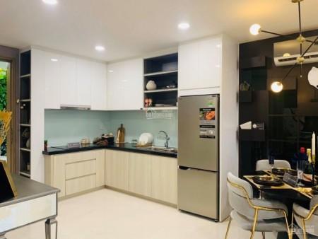 Xi Grand Quận 10 cần cho thuê căn hộ mới 74m2, giá 17.5 triệu/tháng, 2 PN, 74m2, 2 phòng ngủ, 2 toilet