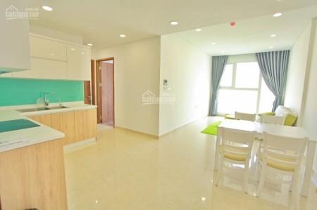 The Gloden Star cho thuê căn hộ rộng 70m2, giá 10 triệu/tháng, LHCC, 70m2, 2 phòng ngủ, 2 toilet