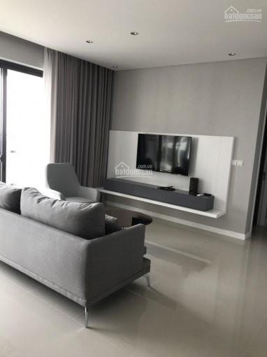 Cho thuê căn hộ tầng cao có sân vườn cc Estella Heights, dt 130m2, 3 PN, giá 45 triệu/tháng, 130m2, 3 phòng ngủ, 3 toilet