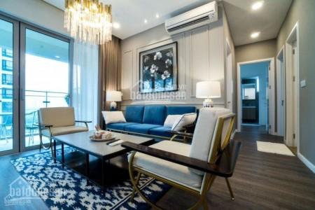 Căn hộ tầng cao đạt chuẩn 5 sao, đủ tiện nghi, giá 45 triệu/tháng, dt 150m2, cc Estella Heights, 150m2, 3 phòng ngủ, 2 toilet